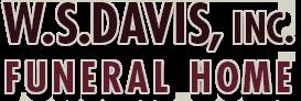 W S Davis Funeral Home